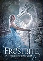 Frostbite (The Dragonian, #3)