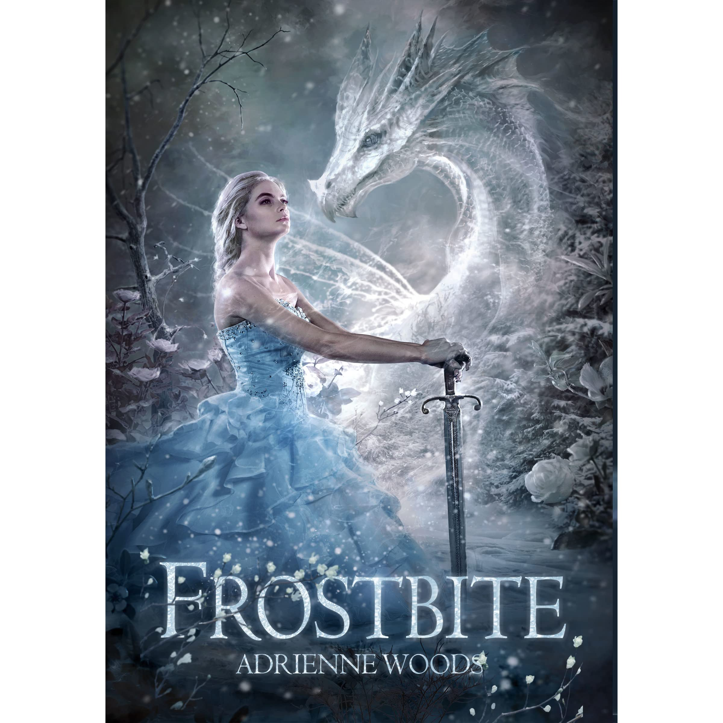Frostbite (the Dragonian, #3) By Adrienne Woods €� Reviews, Discussion,  Bookclubs, Lists