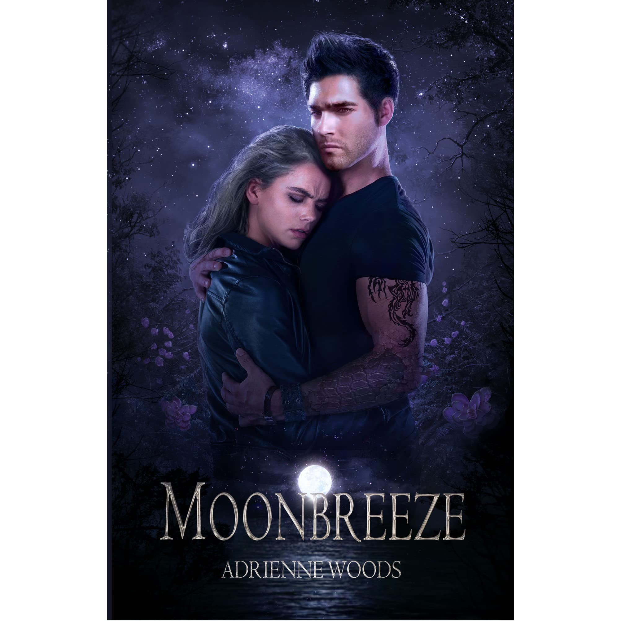 Moonbreeze (the Dragonian, #4) By Adrienne Woods €� Reviews, Discussion,  Bookclubs, Lists