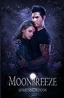 Moonbreeze (The Dragonian, #4)