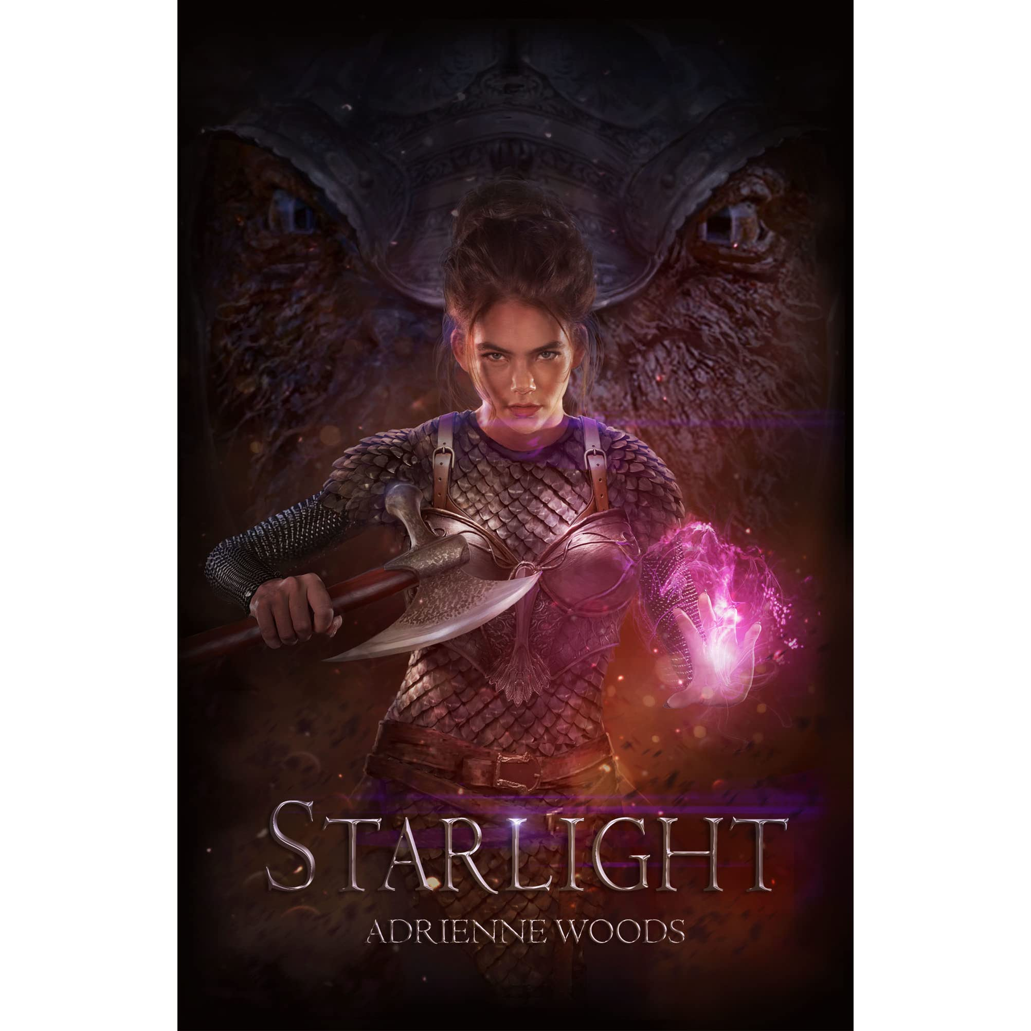 Starlight (the Dragonian #5) By Adrienne Woods €� Reviews, Discussion,  Bookclubs, Lists