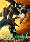 The God Thief (The Master Thief #3)