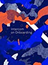 Book cover for Intercom on Onboarding