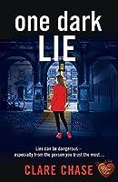 One Dark Lie (London & Cambridge Mysteries #3)