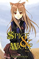 Spice and Wolf, Vol. 1