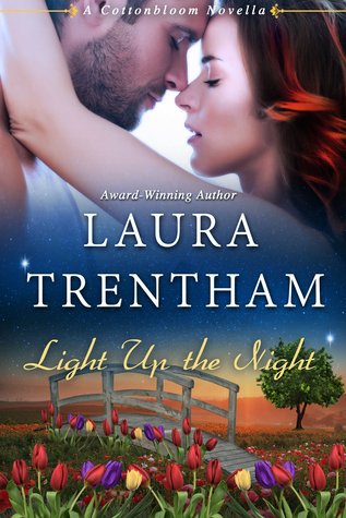 Light Up the Night (Cottonbloom, #3.6)