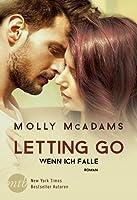 Letting Go - Wenn ich falle (Thatch, #1)