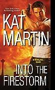 Into the Firestorm (BOSS, Inc., #3)
