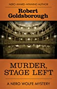 Murder, Stage Left