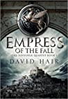 Empress of the Fall (Sunsurge Quartet, #1)