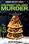 Gourmet Holiday Murder (Papa Pacelli's Pizzeria #6)