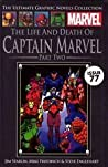 The Life and Death of Captain Marvel, Part 2 (Marvel Ultimate Graphic Novels Collection)