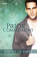 Prior Commitment (Priorities Book 1)