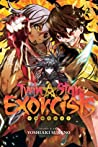 Twin Star Exorcists: Onmyoji, Vol. 2