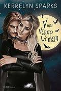 V wie VampWoman