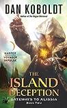 The Island Deception (Gateways to Alissia, #2)