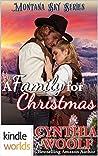 A Family for Christmas (Montana Sky)