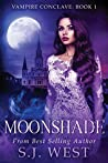 Moonshade (Vampire Conclave #1)