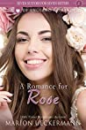A Romance for Rose (Seven Suitors for Seven Sisters #2)