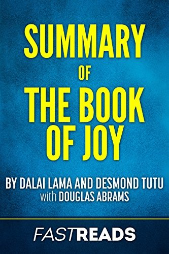 The Book of Joy by Dalai Lama, Desmond Tutu