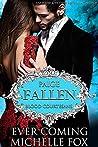 Fallen: Paige (Blood Courtesans)