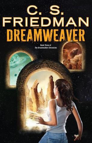 Dreamweaver (Dreamwalker #3)