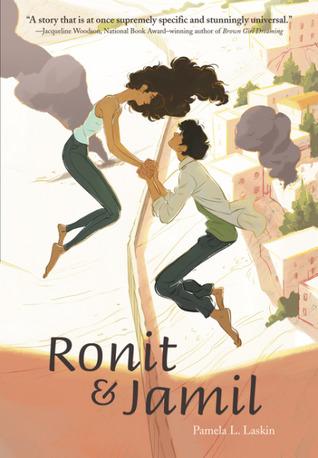 Ronit & Jamil