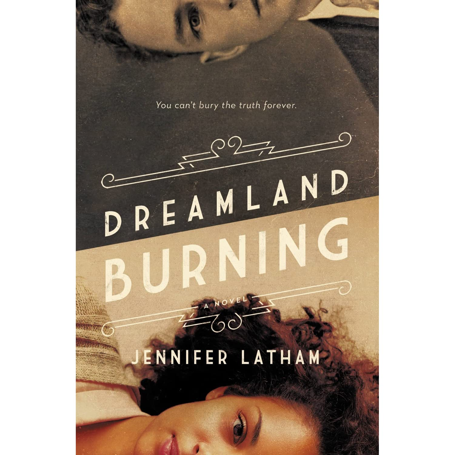 LOOKING FOR DREAMLAND: Uncovering a Familys Secret of the 1921 Tulsa Race Riot