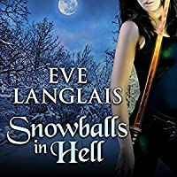 Snowballs in Hell (Princess of Hell #2)