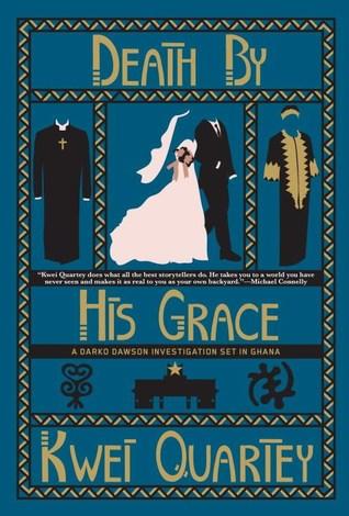 Death by His Grace (Darko Dawson #5)