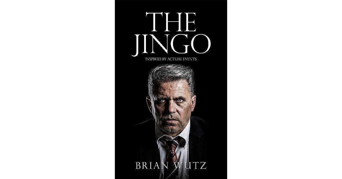 The Jingo Jingo 1 By Brian Wutz