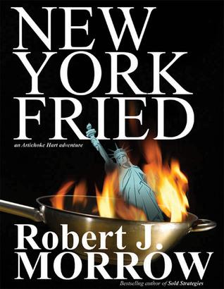 New York Fried (Artichoke Hart #1)