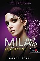 Redemption – Feloldozás (MILA 2.0, #3)
