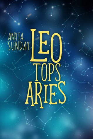 Leo Tops Aries