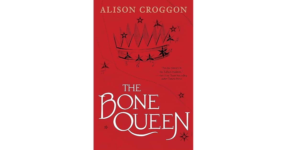 the bone queen alison croggon pdf