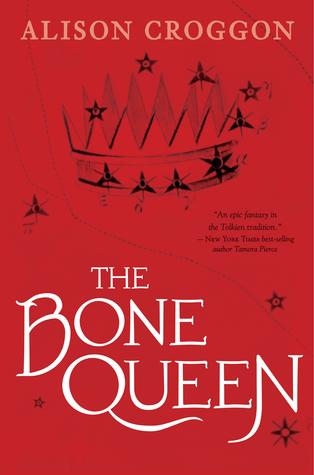 The Bone Queen (The Books of Pellinor, #0.5)