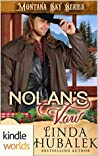 Nolan's Vow (Grooms with Honor, #8; Montana Sky)