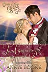 Love Conquers All (Cutter's Creek #8)