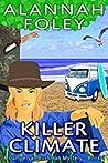 Killer Climate (The Campervan Bushman Mystery Series Book 1)