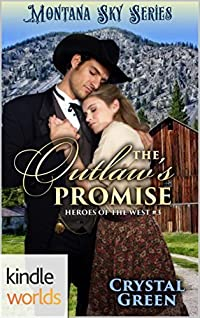 The Outlaw's Promise