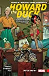 Howard the Duck, Volume 1: Duck Hunt