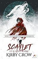 Le colporteur et le roi des bandits: Scarlet, T1 (MM)