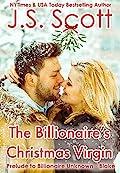 The Billionaire's Christmas Virgin: Prelude to Billionaire Unknown - Blake