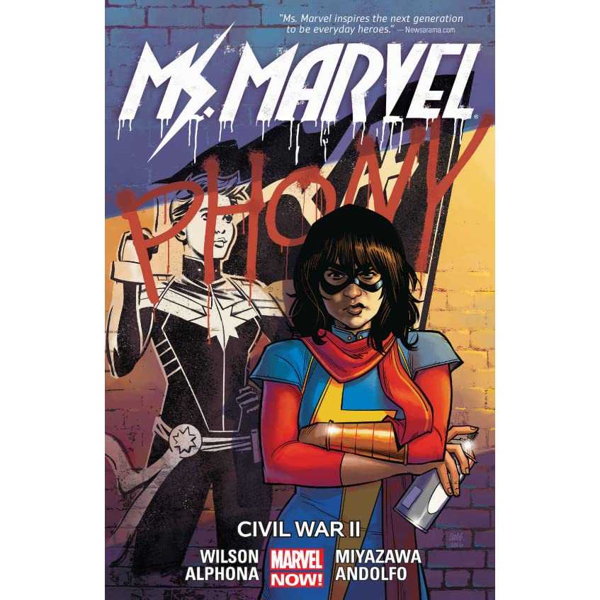 Marvel Civil War Comics Pdf