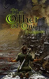 The Other of One - Book Three: The Lythiann Chronicles
