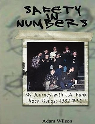 Safety In Numbers: My Journey with L.A. Punk Rock Gangs 1982-1992