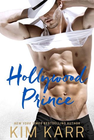 Hollywood Prince (Men Of Laguna, #3)