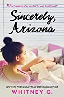 Sincerely, Arizona (Sincerely Yours, #1.5)