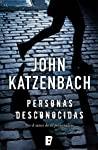 Personas Desconocidas audiobook download free