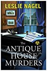 The Antique House Murders (Oakwood Mystery #2)